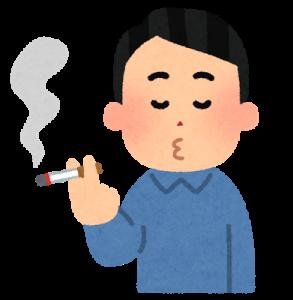 タバコを吸うと白髪が増えるって...